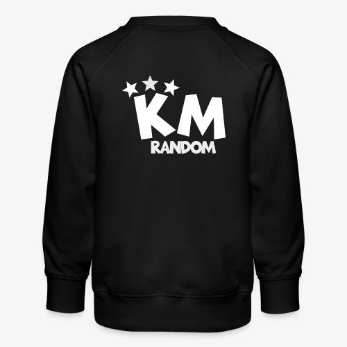 KMRANDOM SELECTIE - Kinderen premium sweater