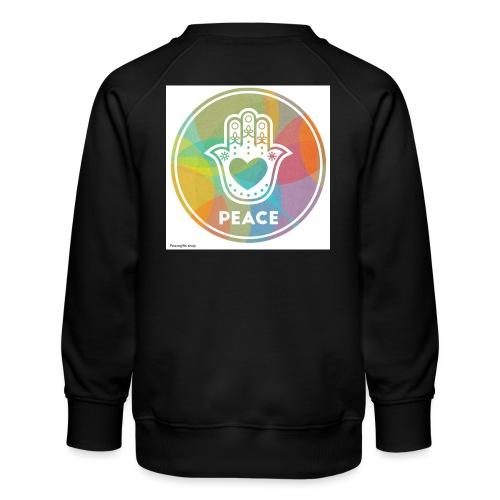 Hamsa 2 9mb - Kids' Premium Sweatshirt