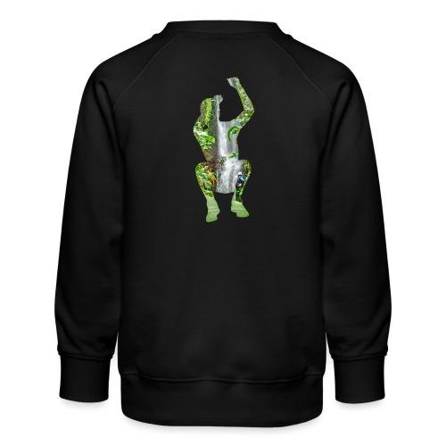 Jump into Adventure - Kinder Premium Pullover