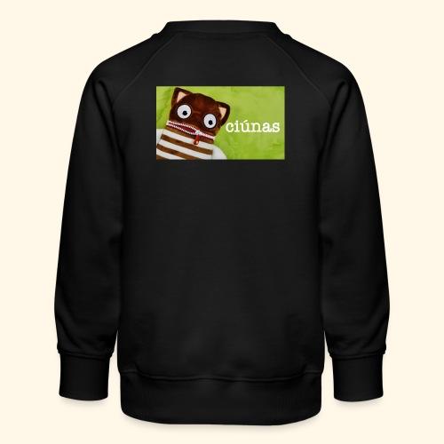 ciunas - Kids' Premium Sweatshirt