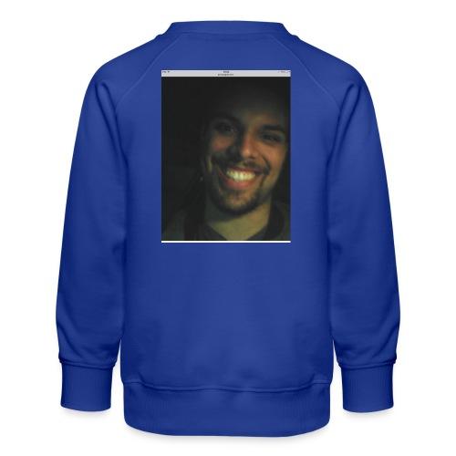 E4A482D2 EADF 4379 BF76 2C9A68B63191 - Kids' Premium Sweatshirt
