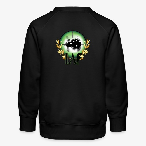 Load Aim Fire Merchandise - Kinderen premium sweater