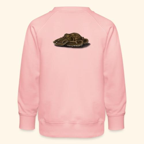 Oktopus - Kinder Premium Pullover