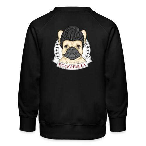 Rockabully - Kinder Premium Pullover