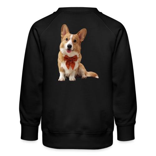 Bowtie Topi - Kids' Premium Sweatshirt