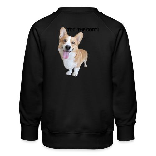 Silly Topi - Kids' Premium Sweatshirt