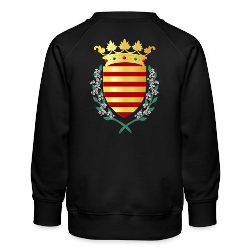 Wapenschild Borgloon - Kinderen premium sweater