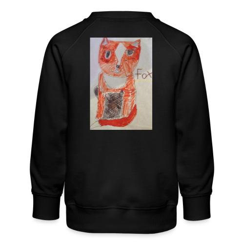 fox - Kids' Premium Sweatshirt
