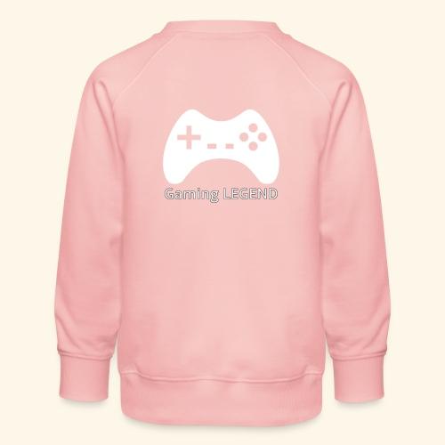 Gaming LEGEND - Kinderen premium sweater