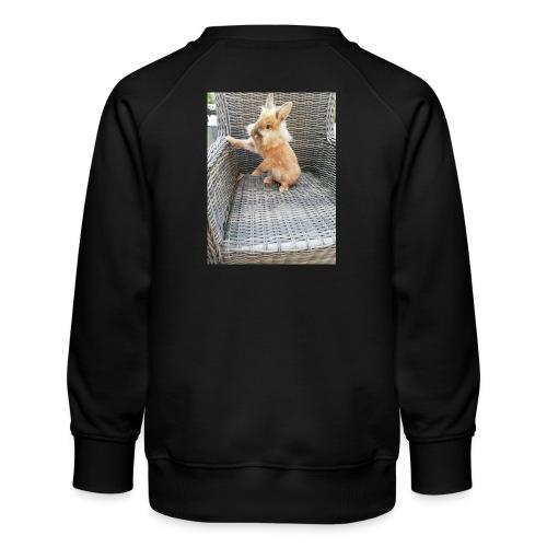 Ninou - Kinderen premium sweater