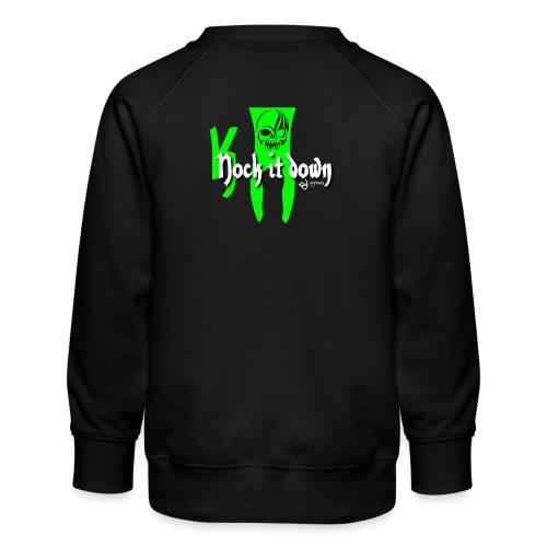 Nock it down - Kinder Premium Pullover