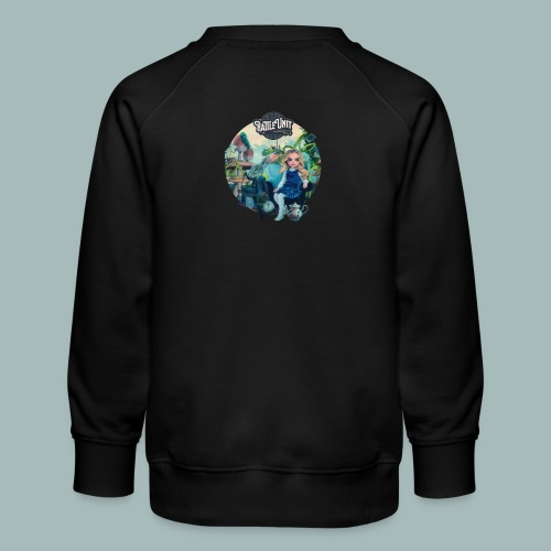 Letting Go Merch - Kinderen premium sweater