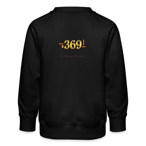 369 by vincenzo victoria VV - Kinder Premium Pullover