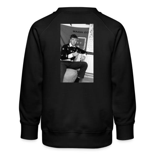 el Caballo - Kids' Premium Sweatshirt