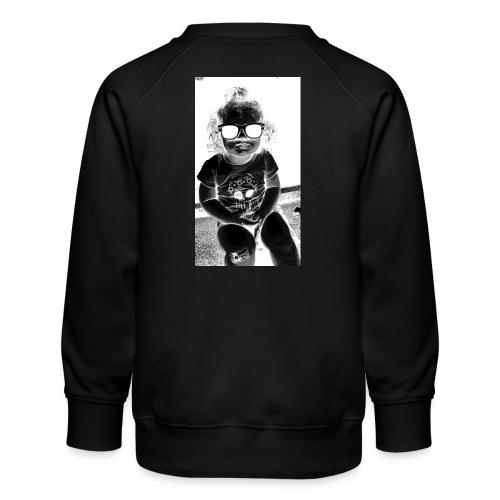 D3 - Kids' Premium Sweatshirt