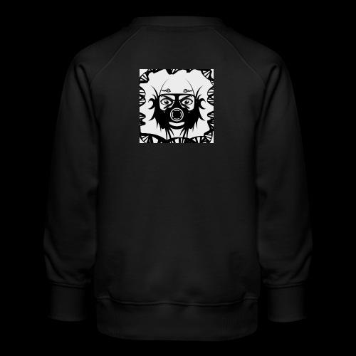 MauL*s - Børne premium sweatshirt