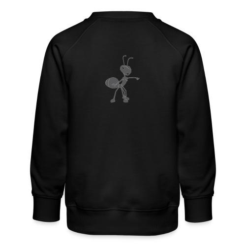 Mier wijzen - Kinderen premium sweater