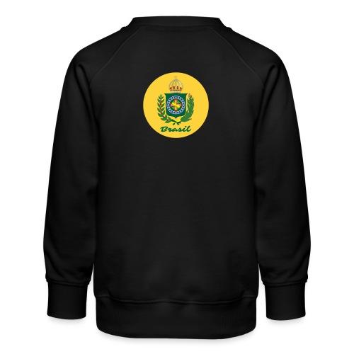 Monarquia Brasil - Premium-genser for barn