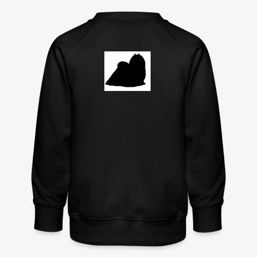 Maltese - Kids' Premium Sweatshirt