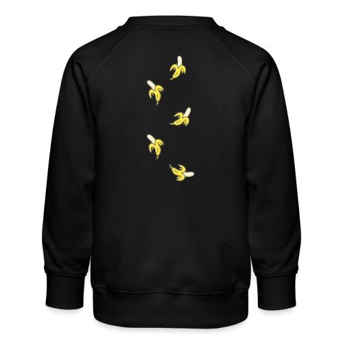 bananas - Kids' Premium Sweatshirt