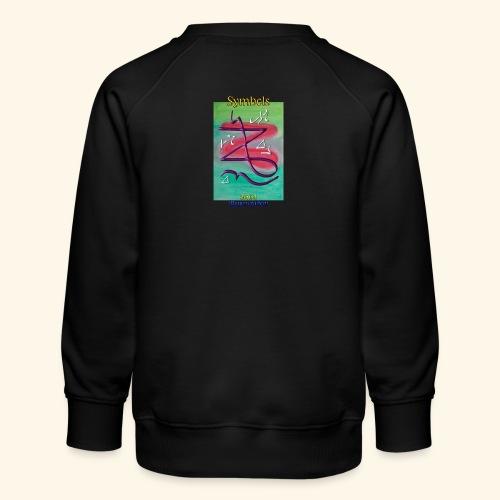 Zeniel - Kinder Premium Pullover