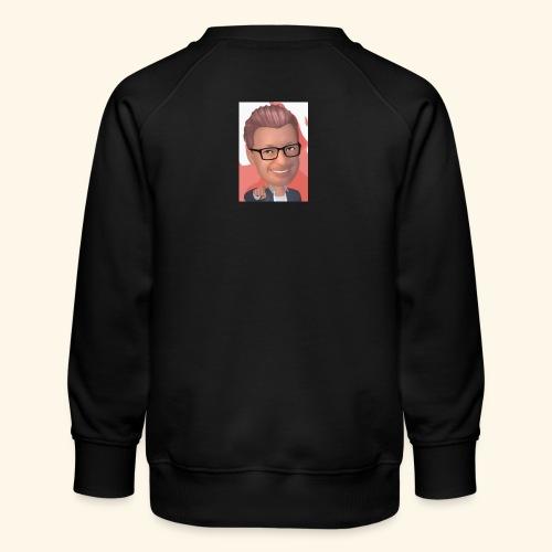 MM twitch shop - Børne premium sweatshirt
