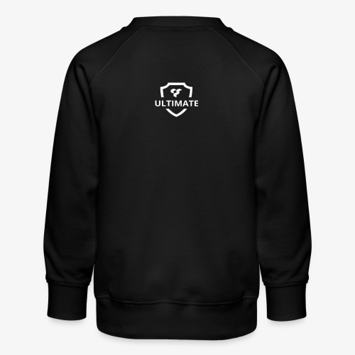 logo - Kids' Premium Sweatshirt