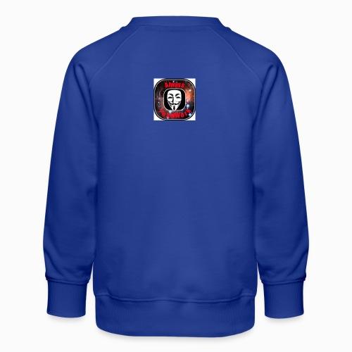 Always TeamWork - Kinderen premium sweater