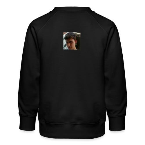 will - Kids' Premium Sweatshirt