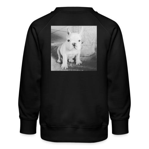 Billy Puppy - Kinderen premium sweater