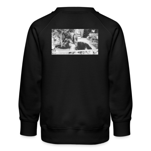 Zzz - Kinderen premium sweater