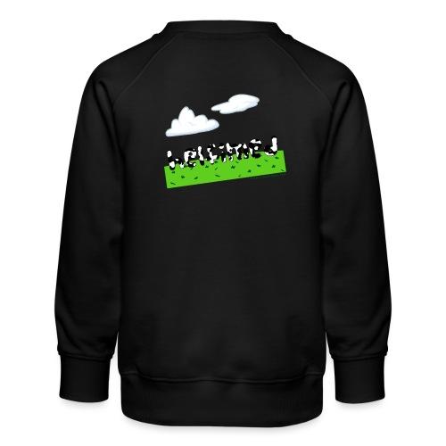 helfimed - Kids' Premium Sweatshirt
