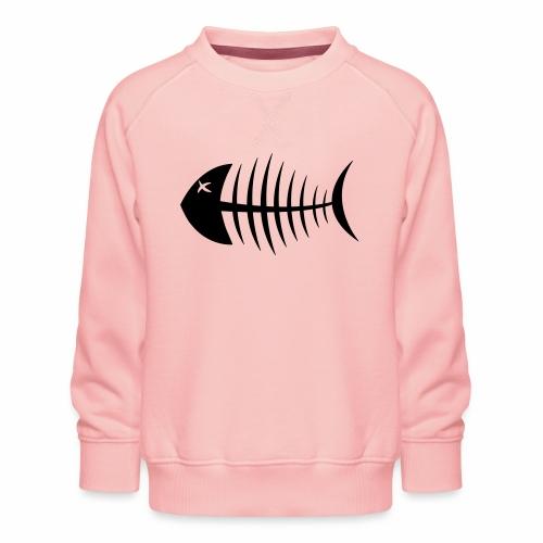 Visgraat2 - Kinderen premium sweater