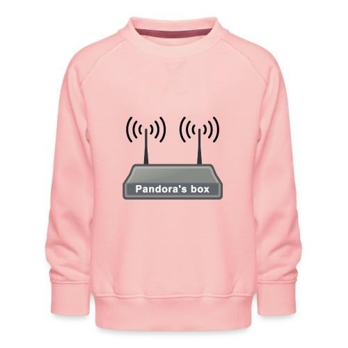 Pandora's box - Kinder Premium Pullover