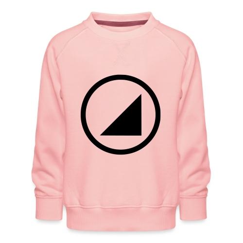bulgebull dark brand - Kids' Premium Sweatshirt