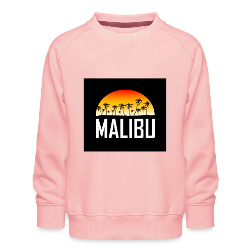 Malibu Nights - Kids' Premium Sweatshirt
