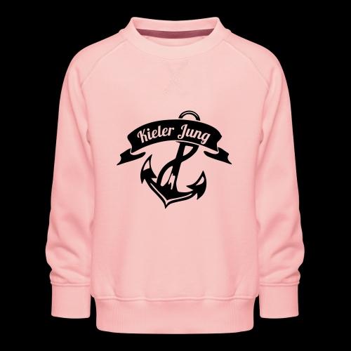 KielerJung - Kinder Premium Pullover