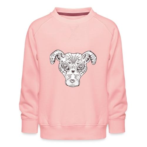 Sugar Dog - Kinder Premium Pullover