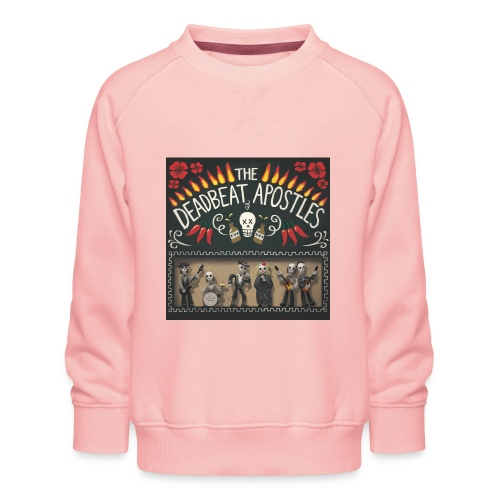 The Deadbeat Apostles - Kids' Premium Sweatshirt
