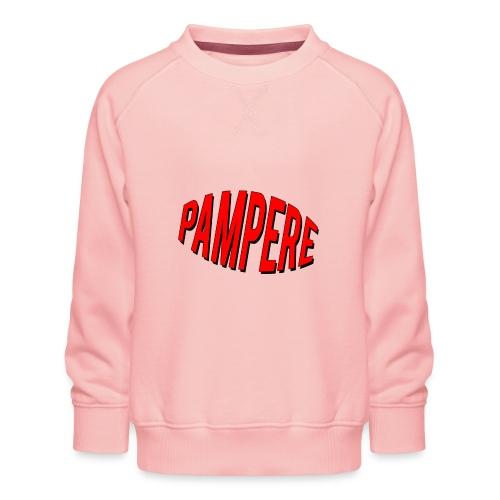 pampere - Bluza dziecięca Premium
