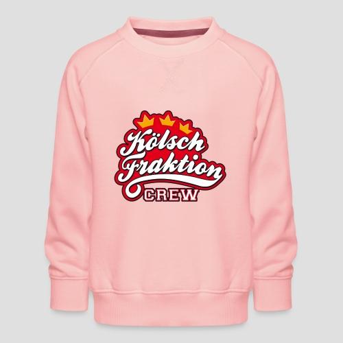 KölschFraktion CREW - Kinder Premium Pullover