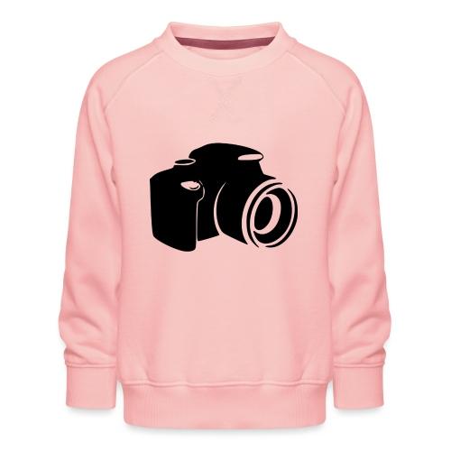 Rago's Merch - Kids' Premium Sweatshirt
