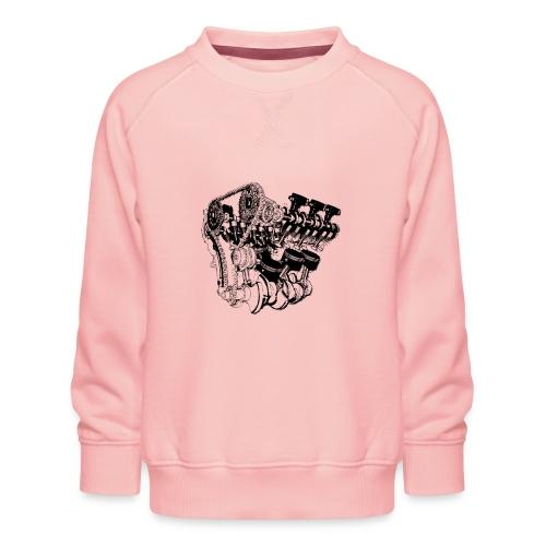 Motor - Kinder Premium Pullover