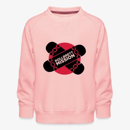 Mission Nippon - Kinder Premium Pullover