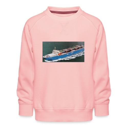 Bell Pioneer jpg - Kinderen premium sweater