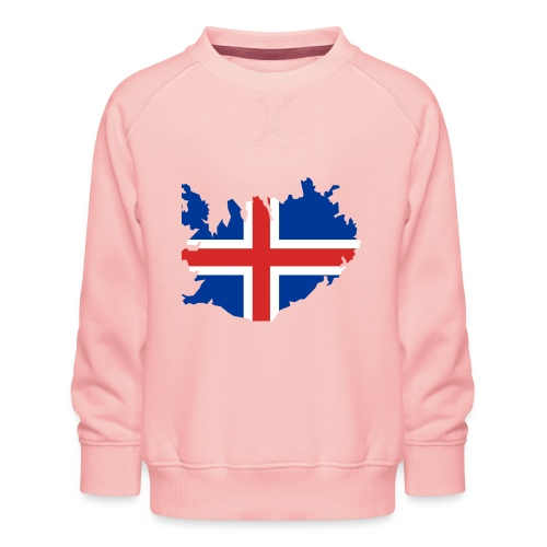 Iceland - Kinderen premium sweater