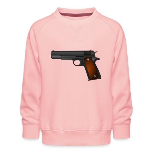 gun - Kinderen premium sweater