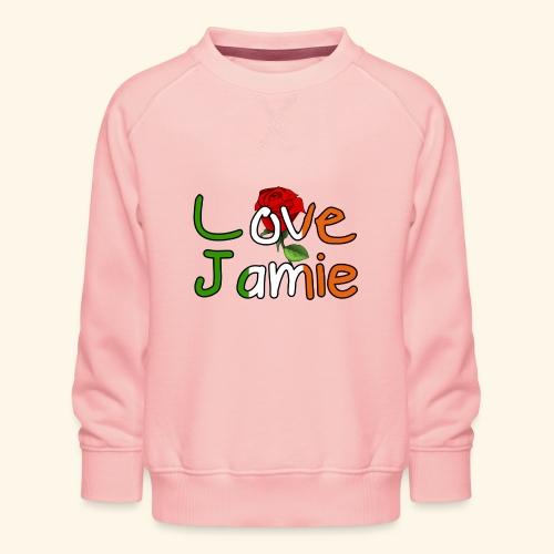 Jlove - Kids' Premium Sweatshirt