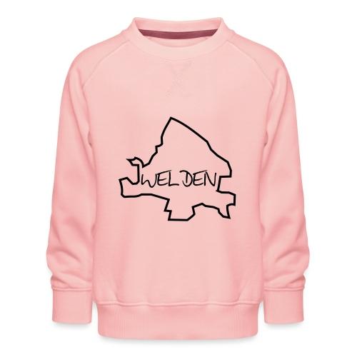 Welden-Area - Kinder Premium Pullover