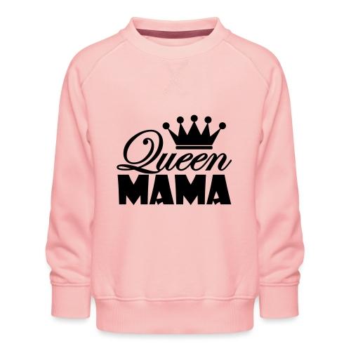 queenmama - Kinder Premium Pullover